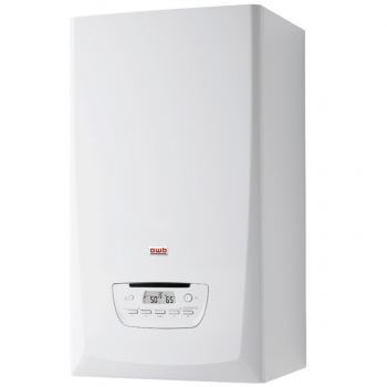 AWB Thermo Elegance Advance HR combiketel CW5 30 kW