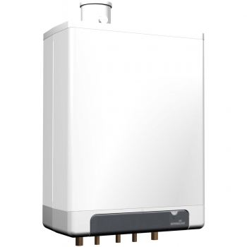 Intergas Kombi Kompakt CW5 HRE 36/48 RF HR Combiketel kW 42,2