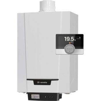 Remeha Tzerra CW4 ACE 28c Combi-Comfortsysteem kW 24,8